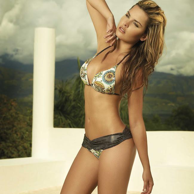 Melissa Giraldo Phax Swimwear Foto 192