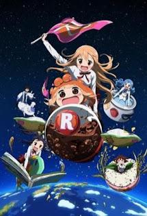 Cô Em Gái Hai Mặt :Phần 2 - Himouto! Umaru-chan R