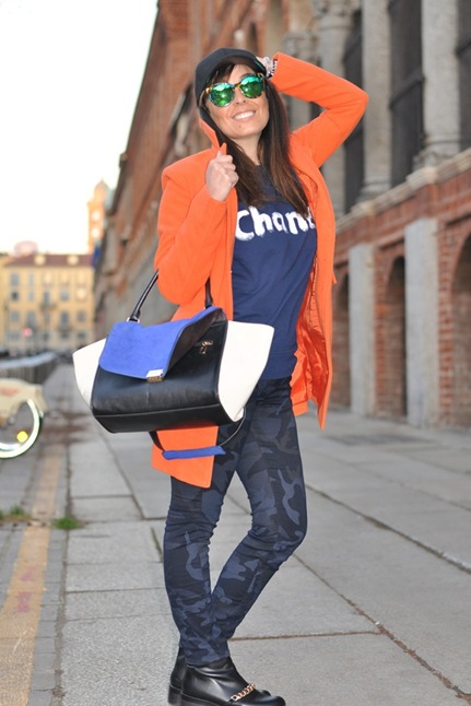outfit, fashion bloggers, sweatshirt chanel, gossip girl, italian fashion bloggers, fashion bloggers, street style, zagufashion, valentina coco, i migliori fashion blogger italiani