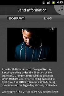 Jay Reezy - screenshot thumbnail