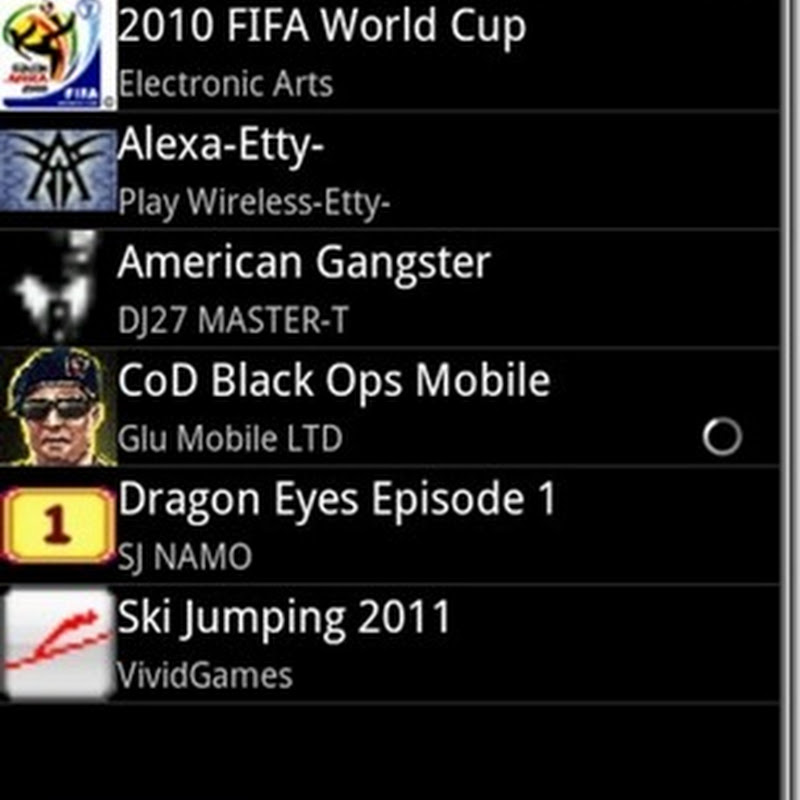 android jbed 2 3 6