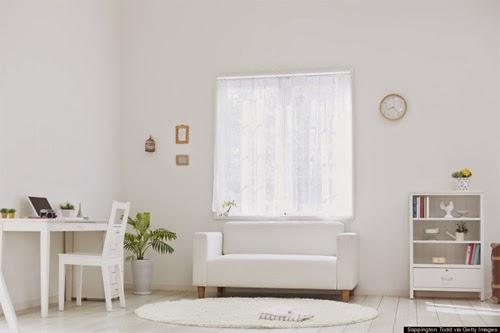 nội thất nhà hẹp