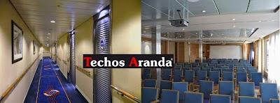 Techos aluminio Ciudad Real