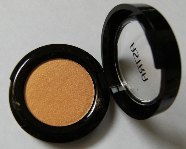Ombretti mono Astra My Eyeshadow n. 12 Aurum