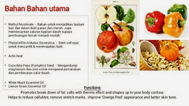 khasiat larome apple stem cell