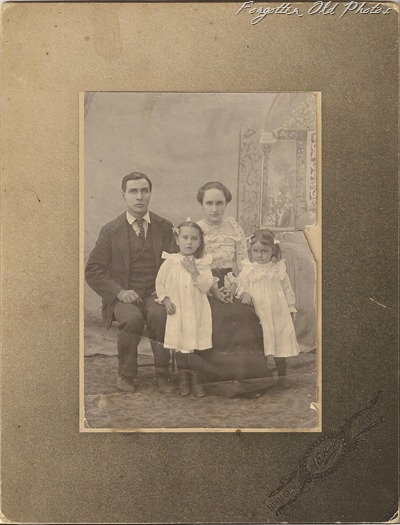 henry Charran and Family DL Antiques