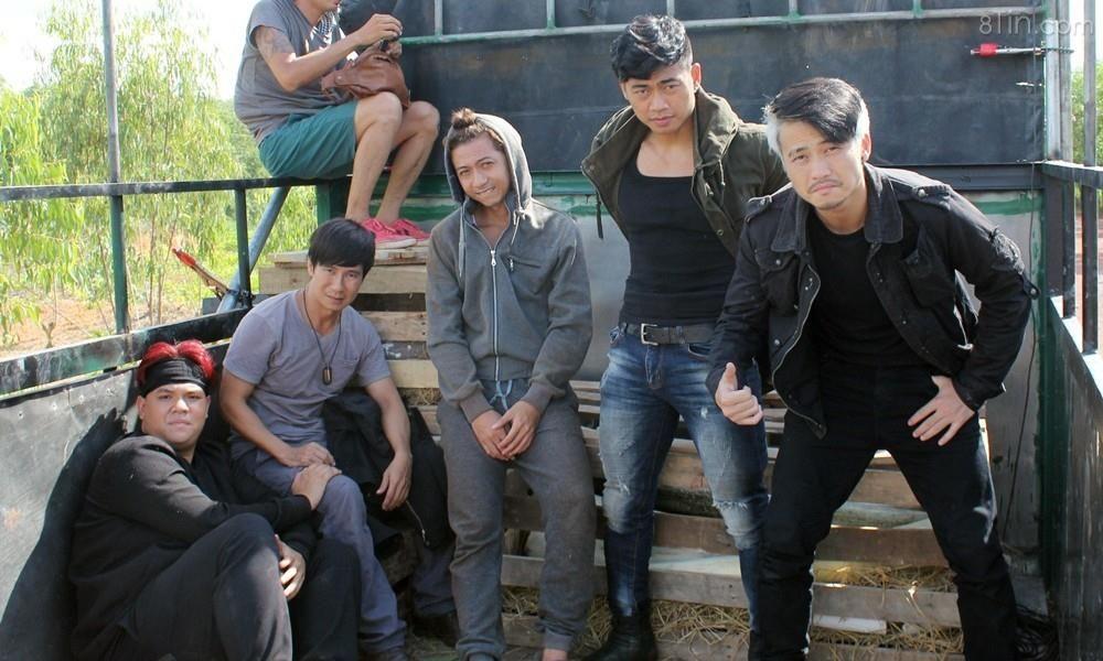 Tháng 4 này :) Lật Mặt Movie #phimtruong #latmat2 #lyhai http://8showbiz.com/phi
