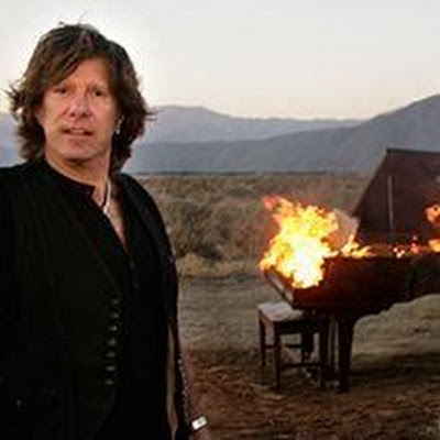 The Official KEITH EMERSON TRIBUTE CONCERT will be held Saturday May 28