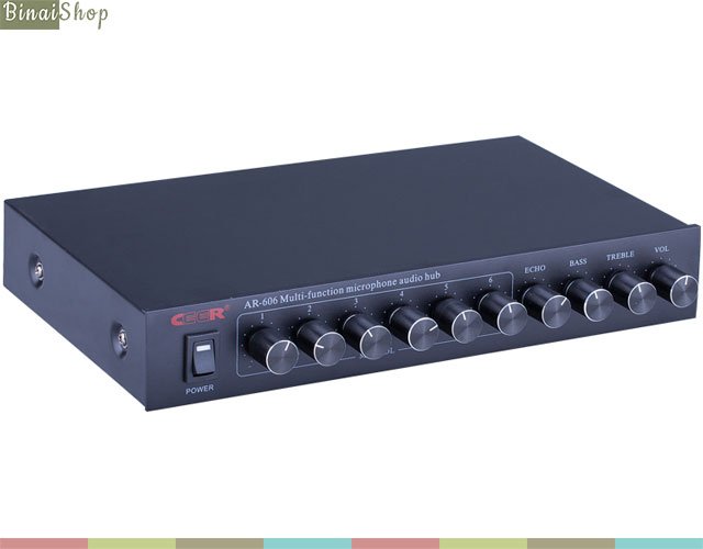 Mixer Ceer AR-606