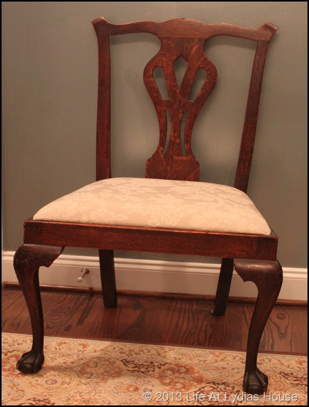 oak chair 6