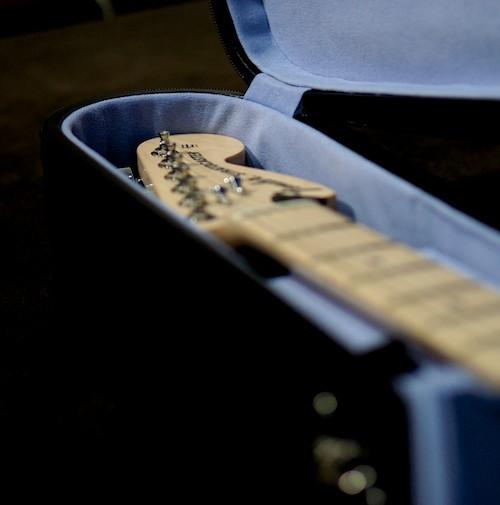 超軽量ギターケース22