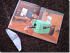 The Great Paper {Airplane} Caper