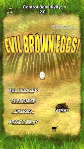 Evil Brown Eggs v1.0.1