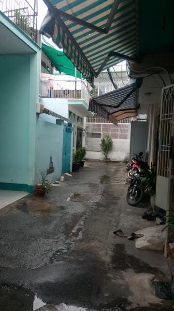 Bán nhà chính chủ đường Trần Văn Ơn Quận Tân Phú 02