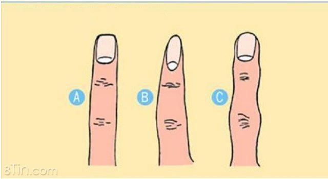 AE đưa ngón trỏ ra xem cái 8|