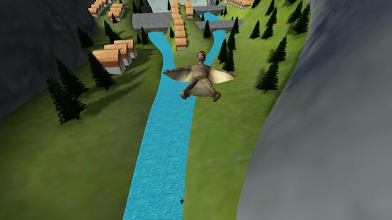 Wingsuit Lite Screenshot 22