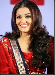 Actress Aishwarya Rai Bachchan as TTK Prestige Brand Ambassadors Photos
