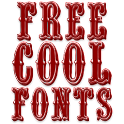 Fonts Cool for FlipFont® free icon