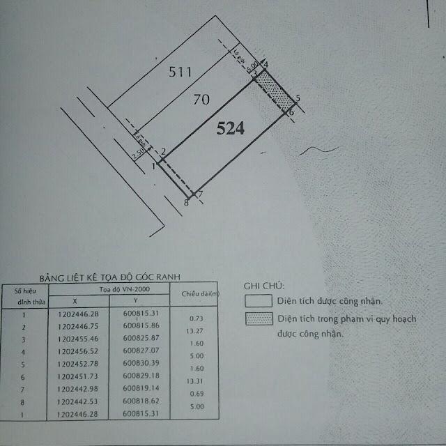 Bán nhà và đất thổ cư đường Thạnh Xuân Quận 12 -07