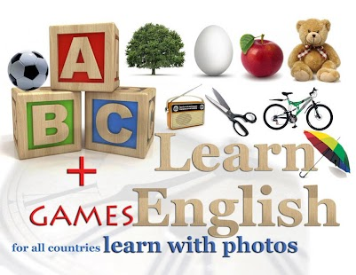 Learn English - screenshot thumbnail