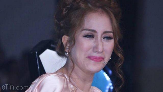 Nhảy múa kiểu gì mà Khánh Thi phải phát khóc
