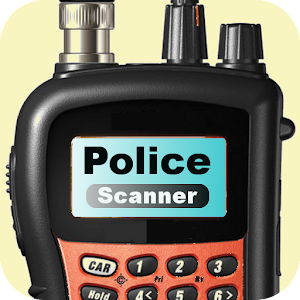Police Scanner for PC