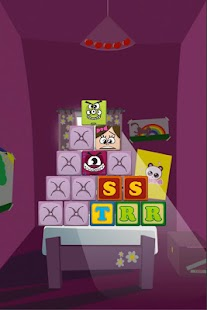 Bed Monsters Puzzle Game- screenshot thumbnail