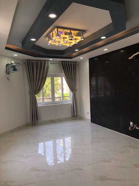 Bán nhà phố Huỷnh Văn Nghệ phường 12 Quận Gò Vấp 07