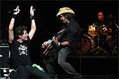 As melhores bandas de rock do Brasil - Capital Inicial