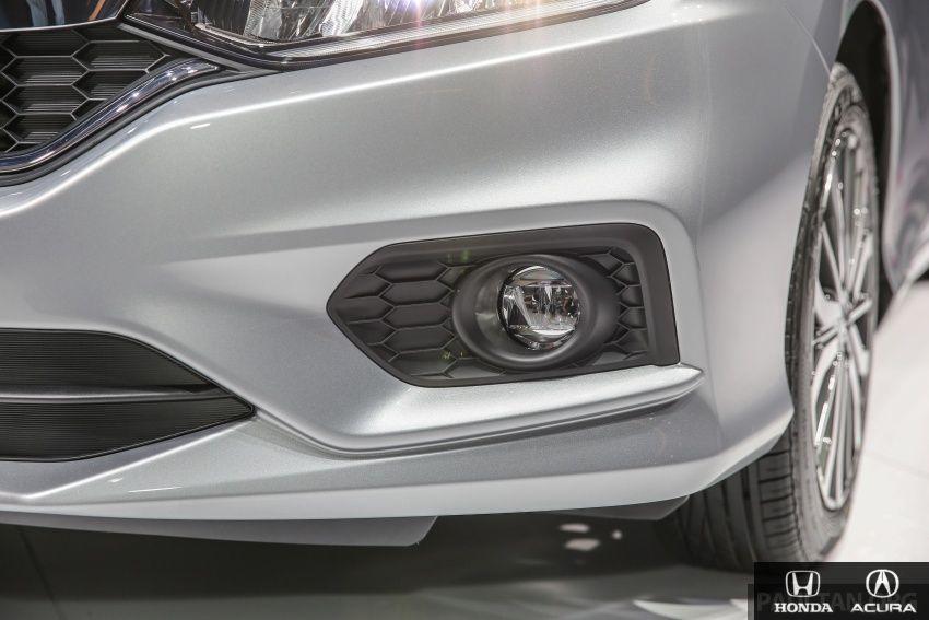 Đánh giá xe Honda City 2017 07