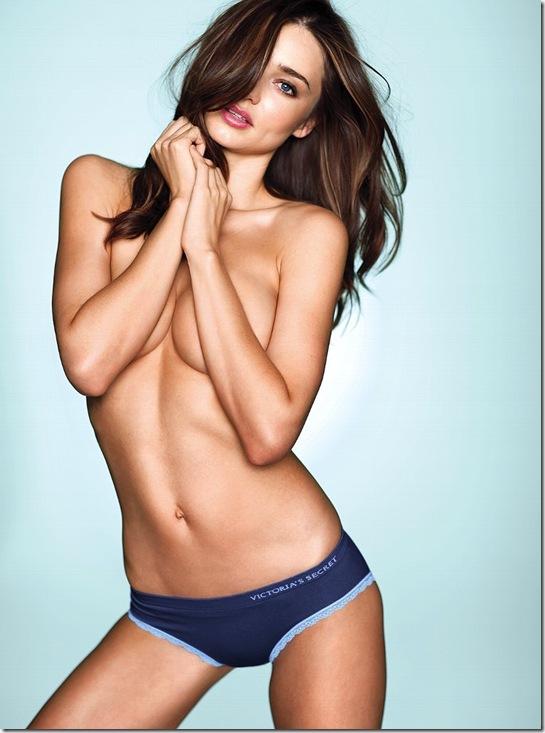Pregnant Miranda Kerr sizzles in nude book pix | Perth Now