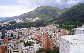 #7. Côlômbia – 36.000.000 tín hữu Công giáo