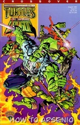 P00002 - Savage Dragon - Teenage M