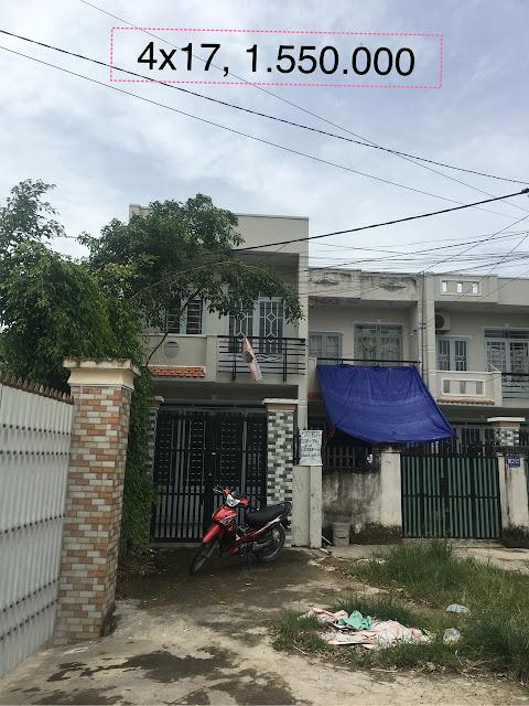 Bán nhà Vĩnh Lộc A Huyện Bình Chánh sổ chung giá rẻ 04