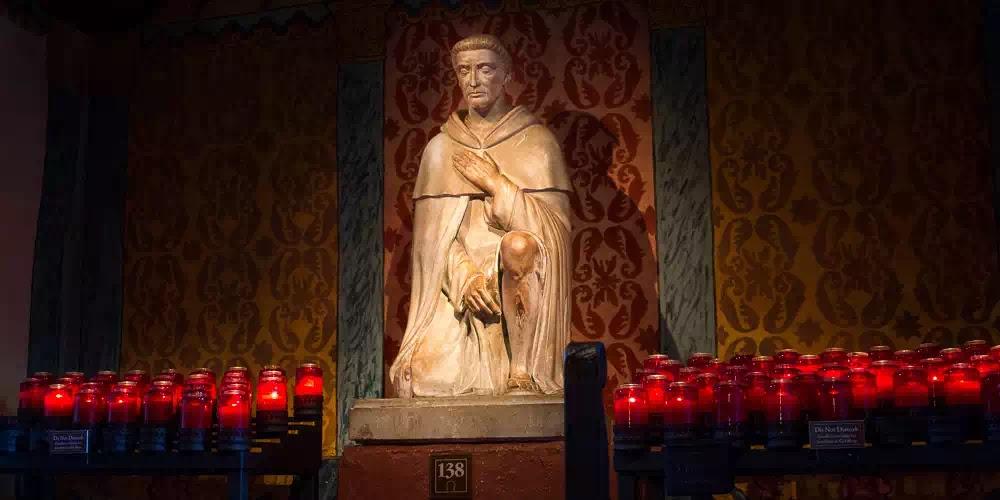 Thánh Peregrine