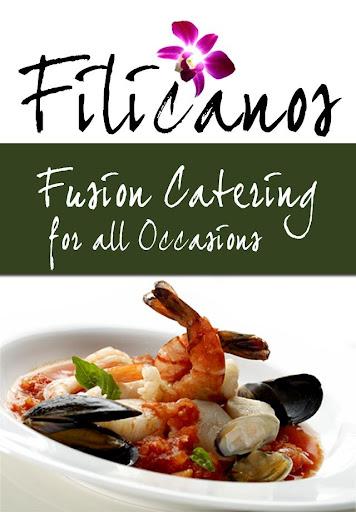 Filicanos Fusion Catering