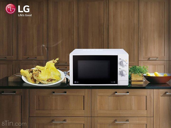 Sử dụng công nghệ hiện đại để nấu các món ăn truyền