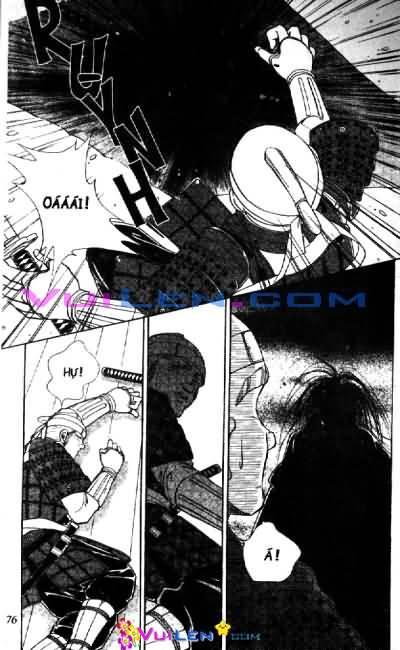 Amakusa1637 - Anh Thư Nữ Kiệt Chap 017