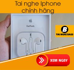 Chuyên bán sỉ, bán lẻ phụ kiện Sạc, Cáp, Tai nghe iphone chính hãng HCM - 5