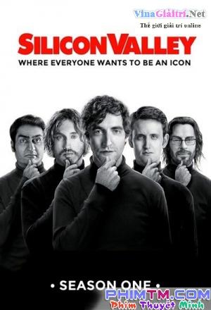 Thung Lũng Silicon :Phần 1