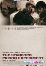 Cuộc Thí Nghiệm Trong Tù Ở Stanford