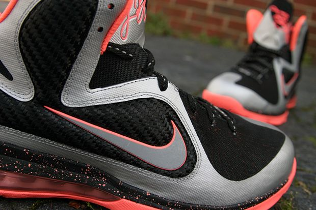 purchase cheap b5c2a d8fea Upcoming Nike LeBron 9 8220Bright Mango8221 March 2nd ...