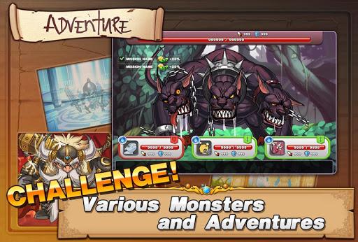 Dragon Village 2 для планшетов на Android