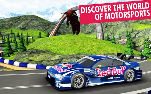 Red Bull Racers Screenshot 26