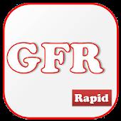 Rapid GFR Free