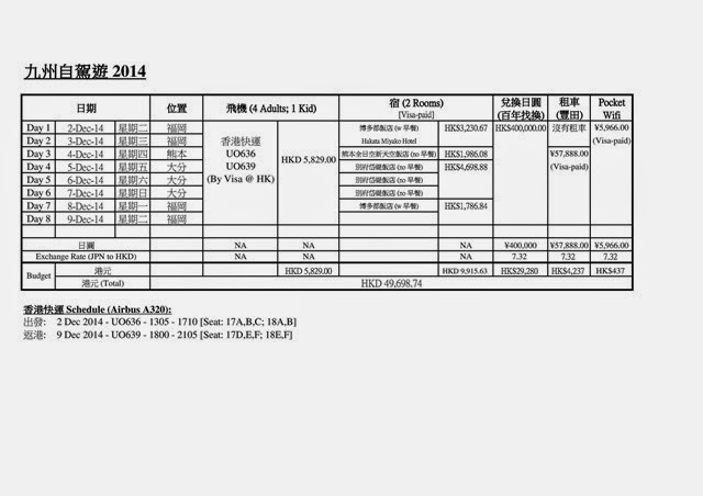 141202-09 KyuShu tour Brief Schedule-page-001