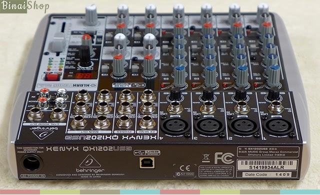 Behringer QX1202 USB