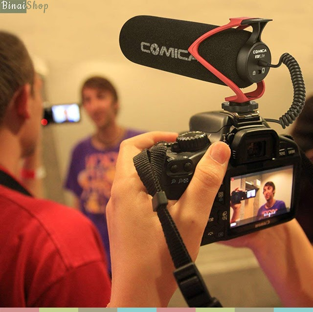 Comica CVM-V30 LITE