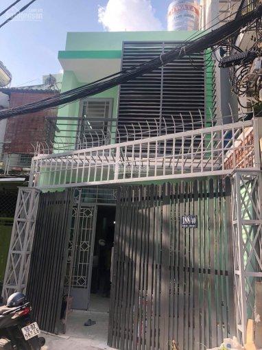 Bán nhà hẻm 188/40 Tân Kỳ Tân Quý Quận Tân Phú 7