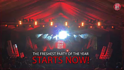 We're now LIVE with the year's freshest party CloseupFirstMoveParty